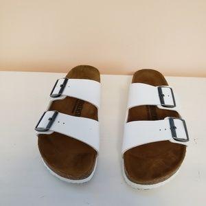 Birkenstock Arizona Sandals Size 38